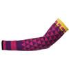 Bioracer Subli Tribe Armwarmers purple-pink